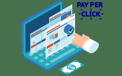 PPC – Pay Per Click Services