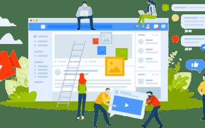 SMM – Social Media Marketing Services