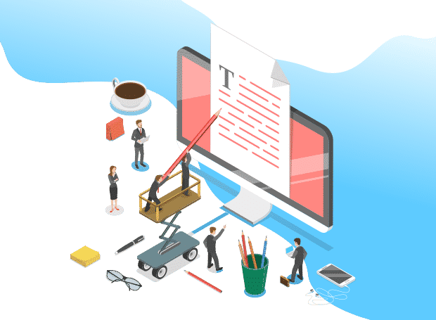 Website Content and Blog Writing Services