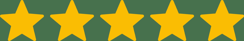 G 5 Stars